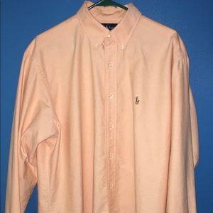 Polo Ralph Lauren long sleeve XL!